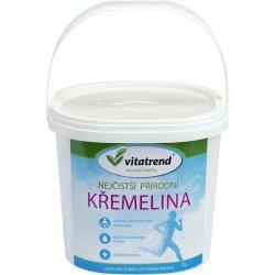 Křemelina Vitatrend 800g