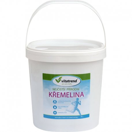 Křemelina Vitatrend 2,5kg
