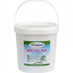 Křemelina Vitatrend pro zvířata 3,8kg