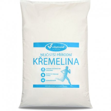 Křemelina Vitatrend 1,5kg