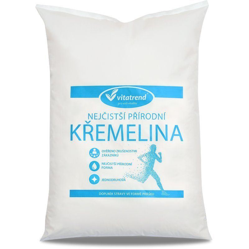 Křemelina Vitatrend 2kg
