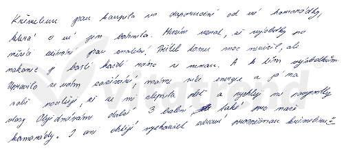 Zkušenosti s křemelinou Vitatrend Adély Z.